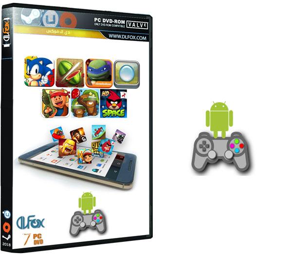 دانلود کالکشن بهترین بازی اندروید Top Paid Android Games