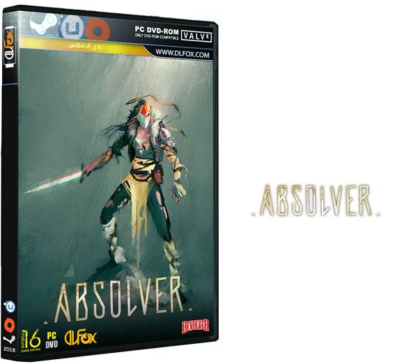 دانلود نسخه فشرده بازی Absolver برای PC