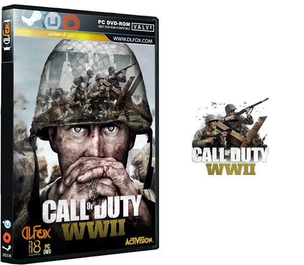 دانلود نسخه فشرده FitGirl  بازی WWII برای PC