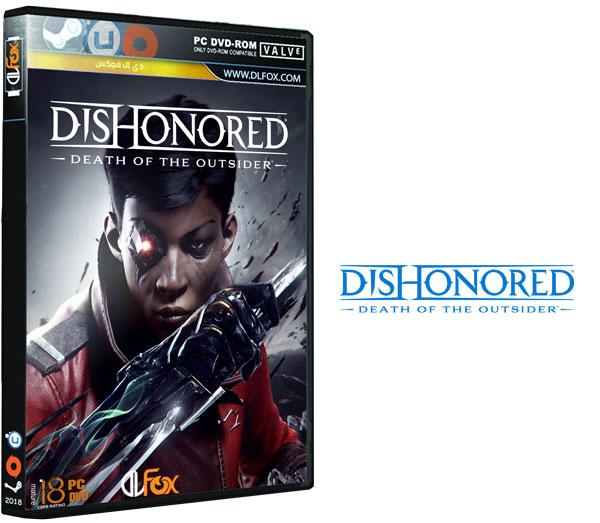 دانلود نسخه فشرده بازی Dishonored®: Death of the Outsider برای PC