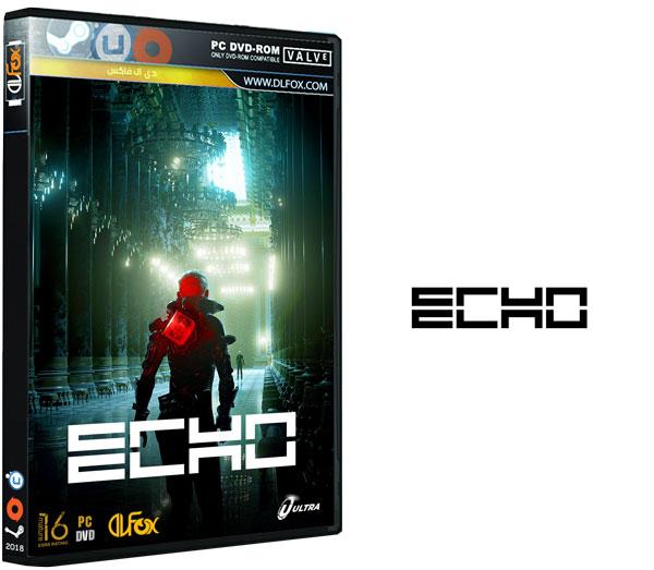 دانلود نسخه فشرده FitGirl بازی ECHO برای PC