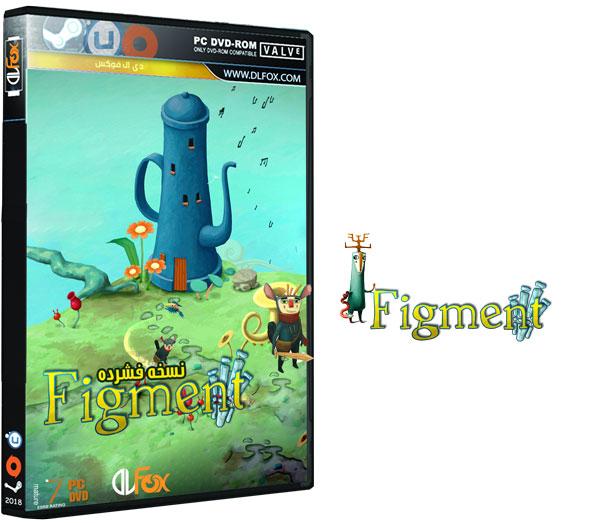 دانلود نسخه فشرده بازی Figment برای PC