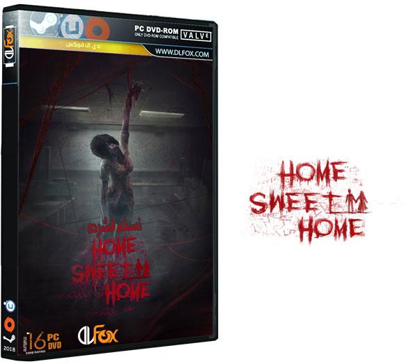 دانلود نسخه فشرده بازی Home Sweet Home برای PC