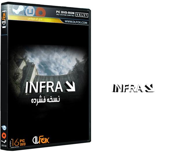 دانلود نسخه فشرده بازی INFRA Complete Edition برای PC