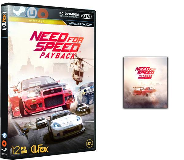 دانلود نسخه فشرده آپدیت بازی Need For Speed Payback برای PC