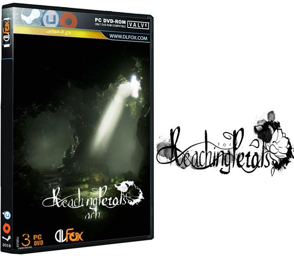دانلود نسخه فشرده FitGirl بازی Reaching for Petals برای PC