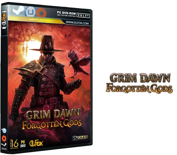 دانلود نسخه فشرده بازی Grim Dawn برای کامپیوتر