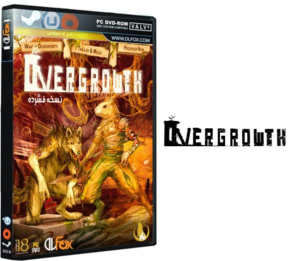 دانلود نسخه فشرده بازی Overgrowth برای PC