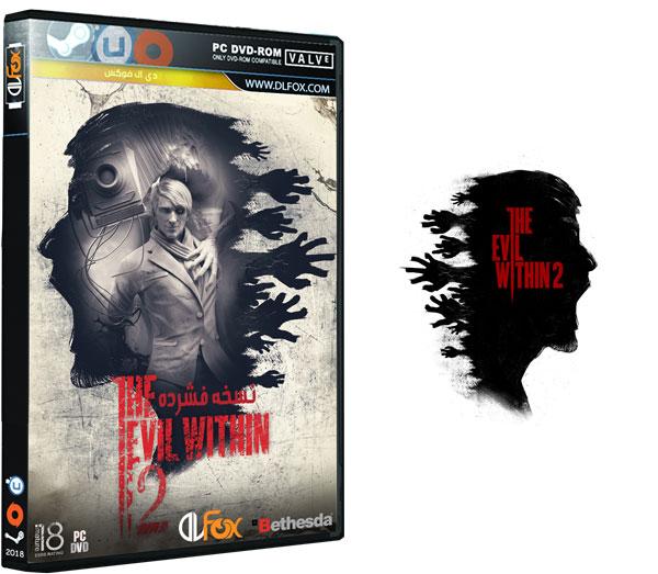دانلود نسخه فشرده FitGirl بازی The Evil Within 2 برای PC