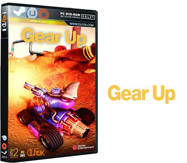 دانلود نسخه نهایی بازی Gear Up برای PC