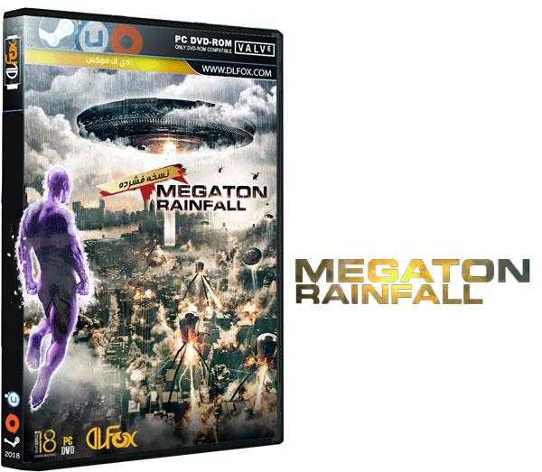 دانلود نسخه فشرده بازی Megaton Rainfall برای PC