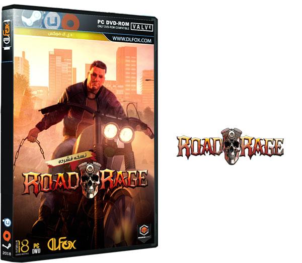 دانلود نسخه فشرده بازی Road Rage برای PC