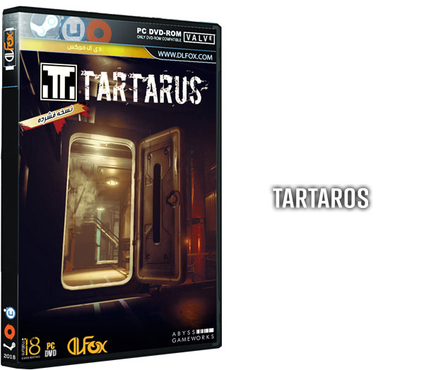 دانلود نسخه فشرده بازی TARTARUS برای PC