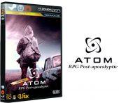 دانلود نسخه فشرده بازی ATOM RPG برای PC