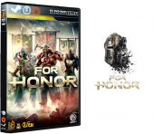 دانلود نسخه فشرده Epic Game بازی FOR HONOR برای PC
