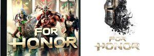 دانلود نسخه فشرده بازی FOR HONOR برای PC
