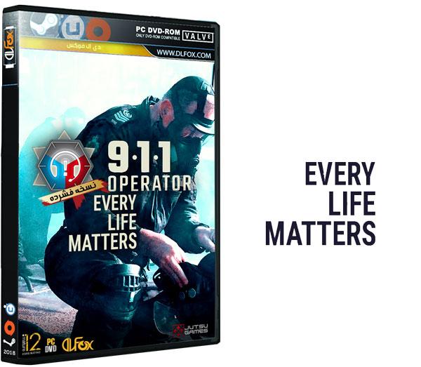 دانلود نسخه فشرده بازی 911 Operator – Every Life Matters برای PC