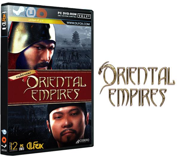 دانلود نسخه فشرده بازی Oriental Empires 2017 برای PC