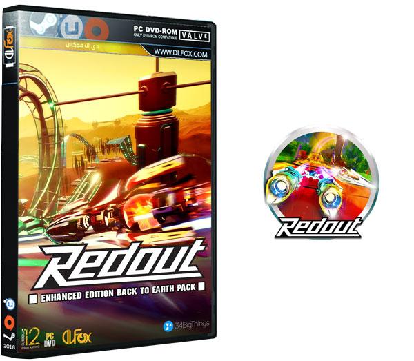 دانلود نسخه فشرده بازی Redout Enhanced Edition برای PC