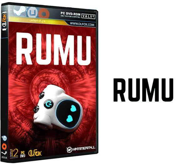 دانلود نسخه فشرده بازی Rumu برای PC