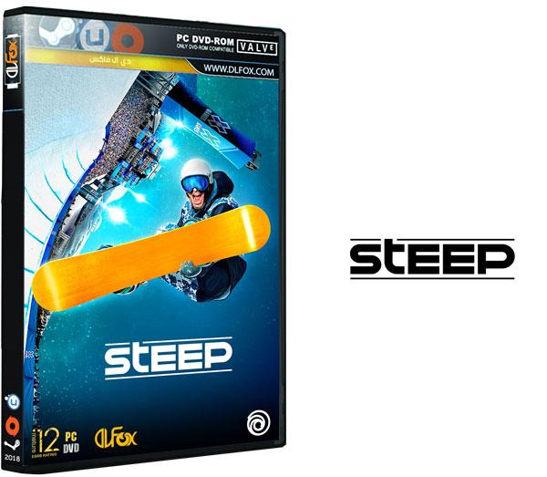 دانلود نسخه نهایی بازی Steep برای PC