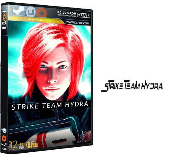 دانلود نسخه فشرده بازی Strike Team Hydra برای PC