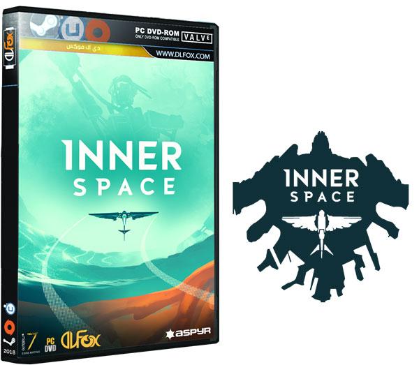دانلود نسخه فشرده بازی InnerSpace برای PC