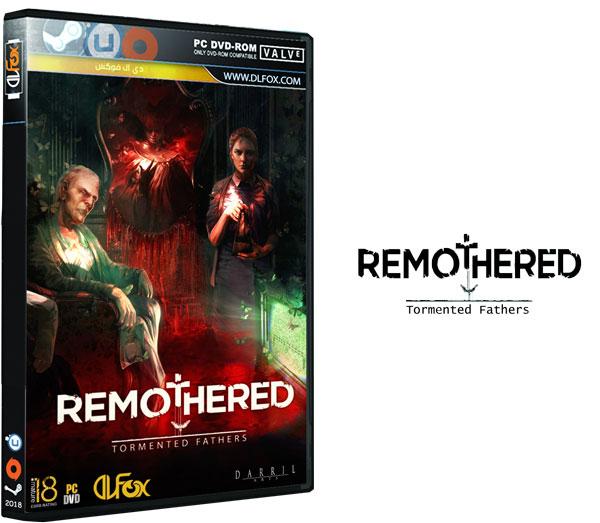 دانلود نسخه فشرده بازی Remothered: Tormented Fathers برای PC