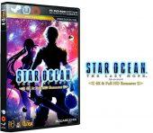 دانلود نسخه فوق فشرده بازی STAR OCEAN – THE LAST HOPE برای PC