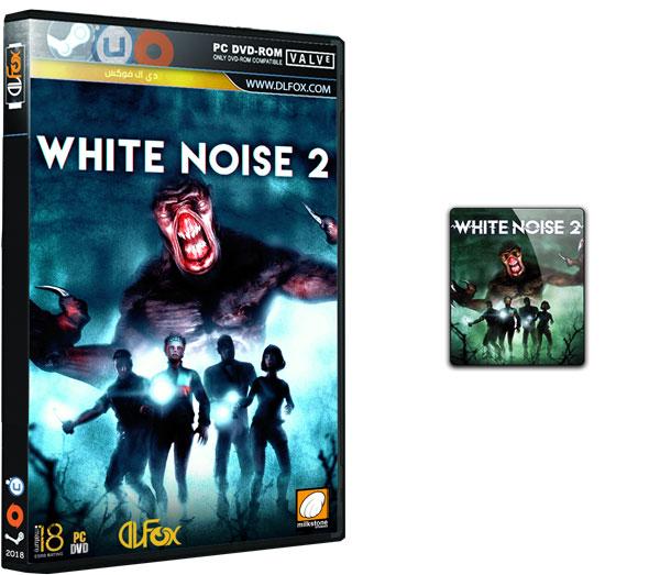 دانلود نسخه فشرده بازی White Noise 2: Complete Edition برای PC