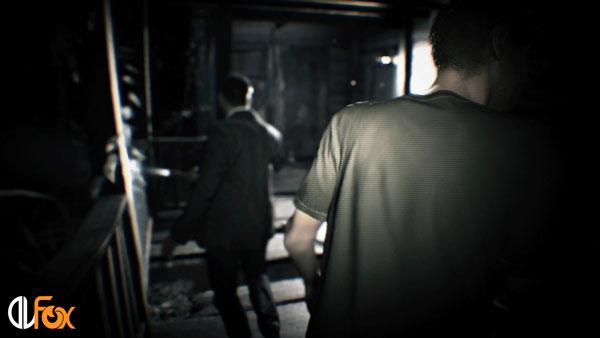 دانلود اپدیت بازی Resident Evil 7 Gold برای PC