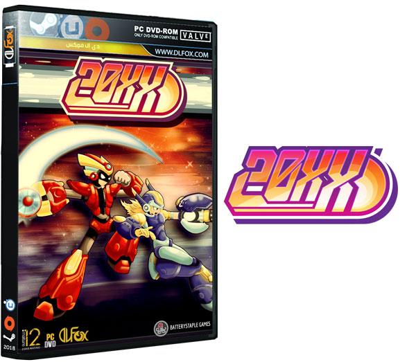 دانلود نسخه فشرده بازی 20XX برای PC