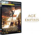 دانلود نسخه فشرده بازی Age of Empires: Definitive Edition برای PC