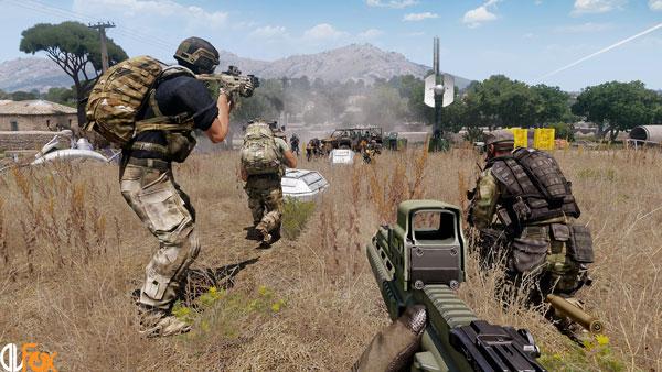 دانلود نسخه نهایی بازی Argo برای PC