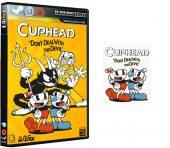 دانلود نسخه فشرده بازی Cuphead برای PC