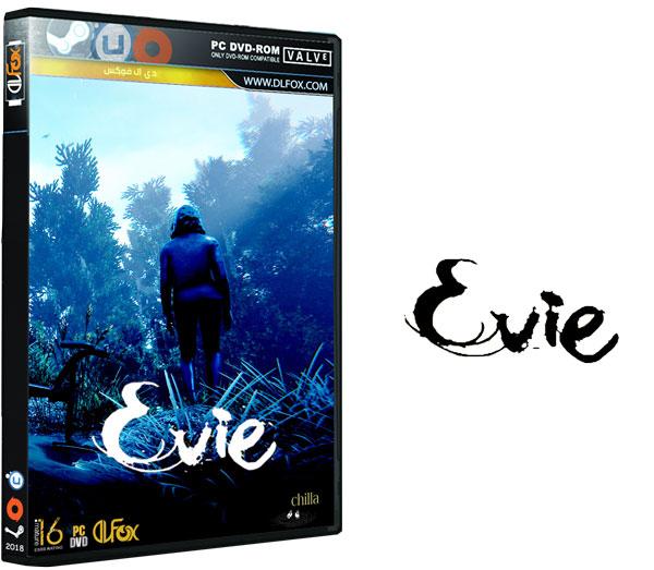 دانلود نسخه فشرده بازی Evie برای PC