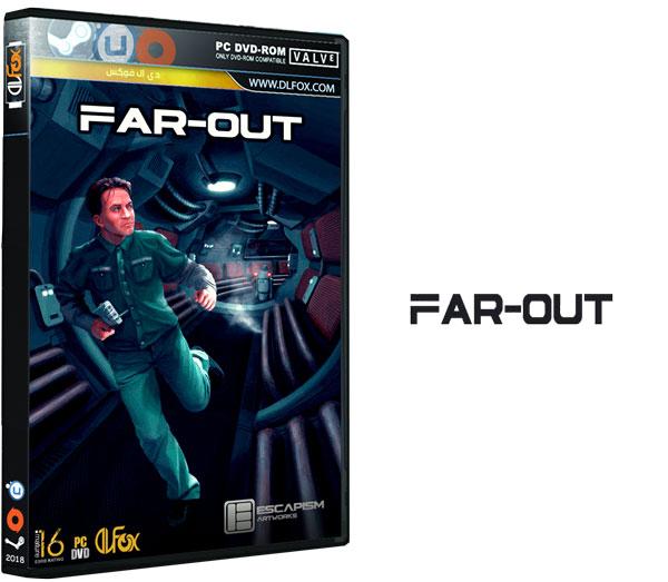 دانلود نسخه فشرده بازی Far Out برای PC