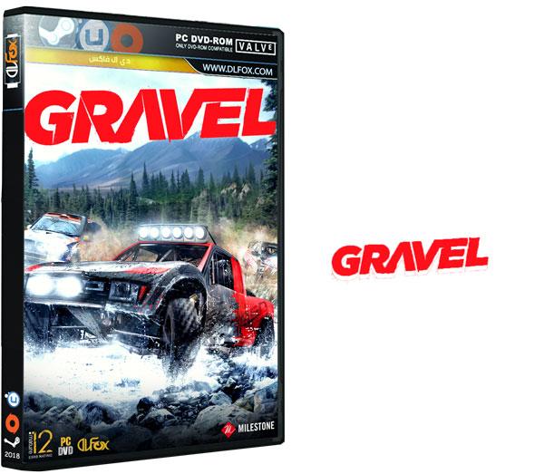دانلود نسخه فشرده بازی Gravel برای PC