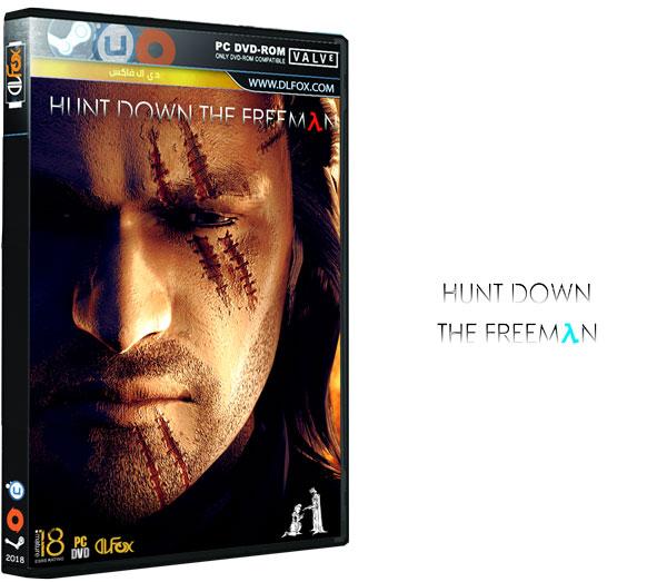 دانلود نسخه فشرده بازی Hunt Down The Freeman برای PC