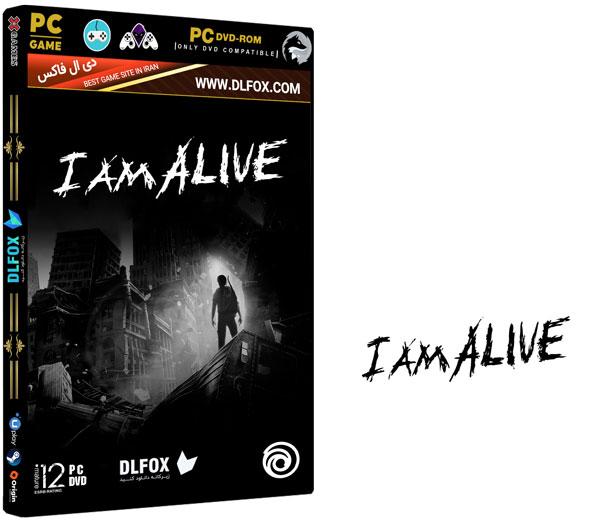 دانلود نسخه فشرده بازی I Am Alive برای PC