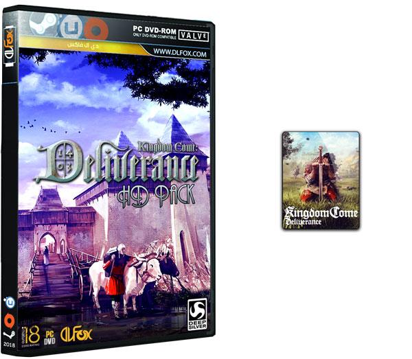 دانلود نسخه فشرده CorePack بازی K C: Deli برای PC