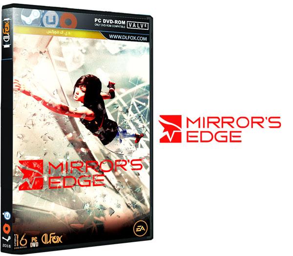 دانلود نسخه فشرده بازی MIRRORS EDGE برای PC