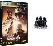 دانلود نسخه آنلاین بازی Tom Clancys Rainbow Six Siegeبرای PC
