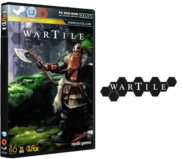 دانلود نسخه فشرده بازی WARTILE برای PC