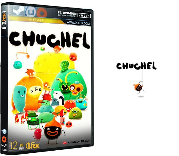 دانلود نسخه فشرده بازی Chuchel برای PC