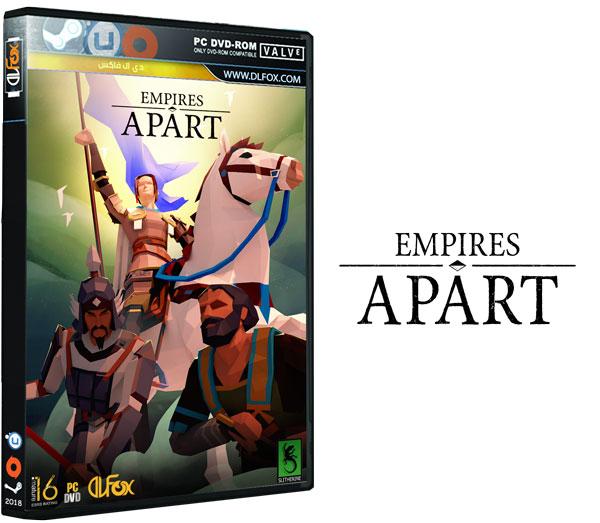 دانلود نسخه فشرده بازی Empires Apart برای PC