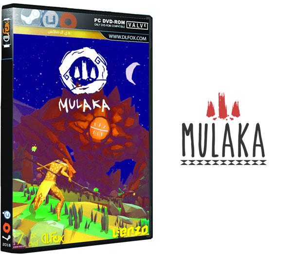 نسخه فشرده بازی Mulaka برای PC