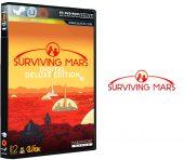 دانلود نسخه فشرده بازی Surviving Mars: Digital Deluxe Edition برای PC