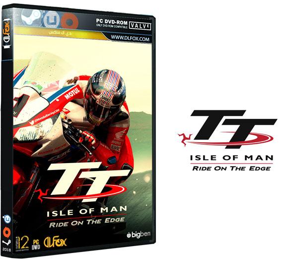 دانلود نسخه فشرده بازی TT Isle of Man برای PC