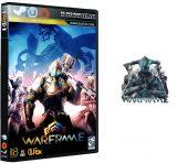 دانلود نسخه نهایی بازی Warframe برای PC
